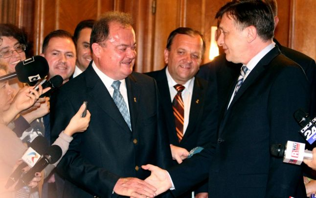 alianta PSD si PNL