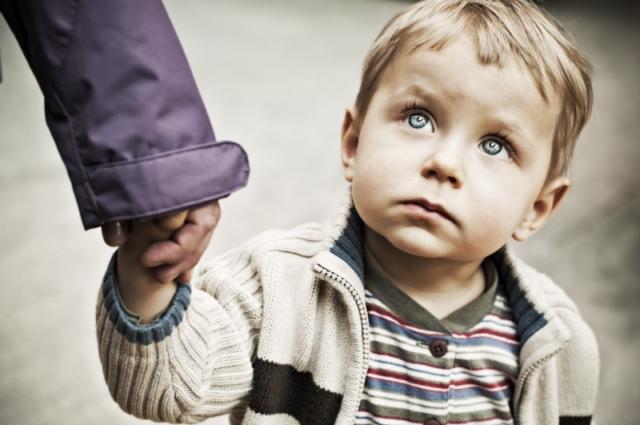 rapire copii