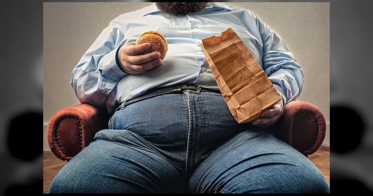Obezitatea – cauze si consecinte